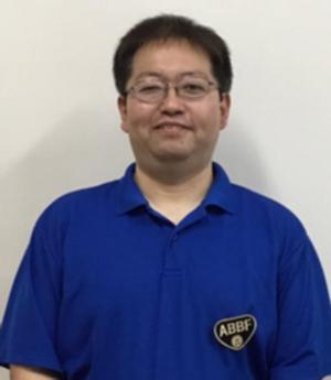 ☆連盟大会800シリーズ達成者・連盟通算77号 鈴木 貴弘 選手(岩屋支部・菊地企画)